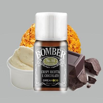 Bomber No.84 Aroma Concentrato 10 ml *DREAMODS*