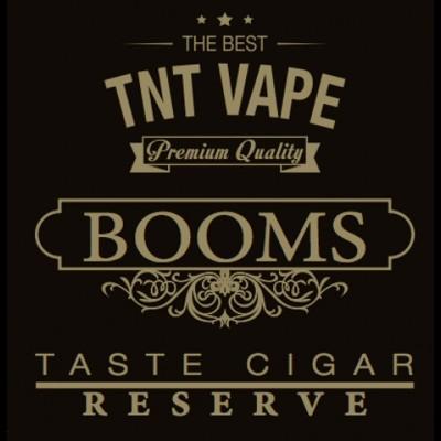 Booms RESERVE 10ML *TNT VAPE*