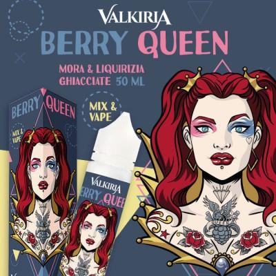 Berry Queen 50ML *VALKIRIA*