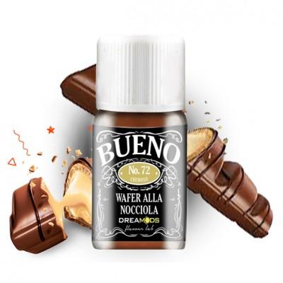 Bueno No. 72 Aroma Concentrato 10 ml *DREAMODS*
