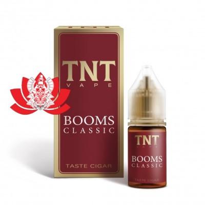 Booms Classic 16Nic 10ML  *TNT VAPE*
