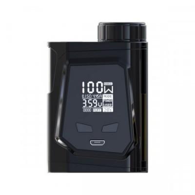 Capo 100 TC (Solo Box) 100W -BLACK- *IJOY*