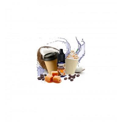 Coconut Macchiato 10 ml *BIG MOUTH*