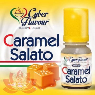 Caramel Salato 10ML *CYBER FLAVOUR*