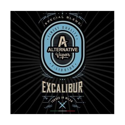 Excalibur 4,5Nic 10ML *ALTERNATIVE VAPOR*