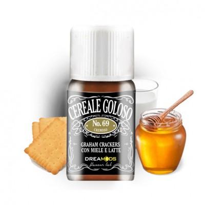 Cereale Goloso No.69 Aroma Concentrato 10 ml *DREAMODS*