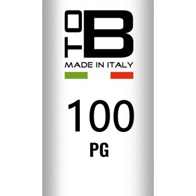 PG 100 ML *To B a.r.l.*