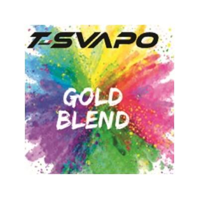 Gold Blend 9 Nic 10ML *T-STAR*