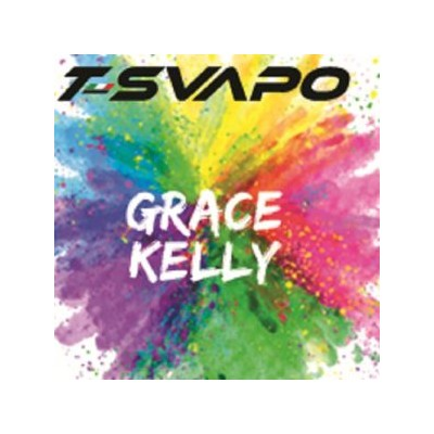 Grace Kelly 9 Nic 10ML *T-STAR*