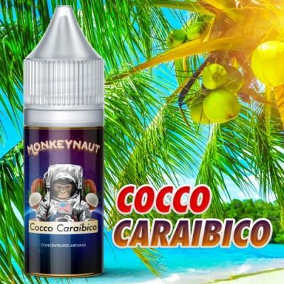 Cocco Caraibico 10ML *MONKEYNAUT*