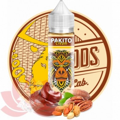 Pakito Cream -MAI DIRE SVAPO - Aroma Scomposto 20ml - *DREAMODS*
