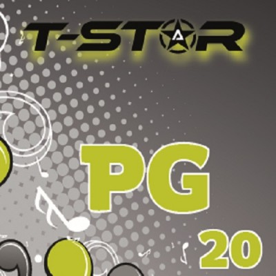 PG 20 ML  (Flacone 60ML) *T-STAR*