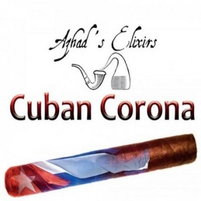Cuban Corona 10ML *i AZHAD'S - Aroma Azhad 's Elixirs*