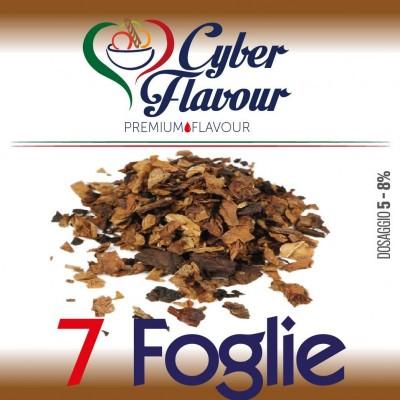 7 Foglie 10ML *CYBER FLAVOUR*
