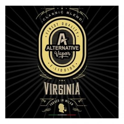 Virginia 4,5Nic 10ML *ALTERNATIVE VAPOR*