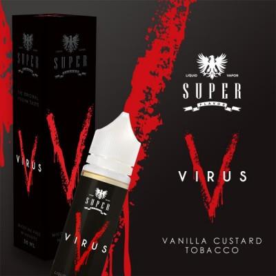 Virus 50ML  *SUPER FLAVOUR*