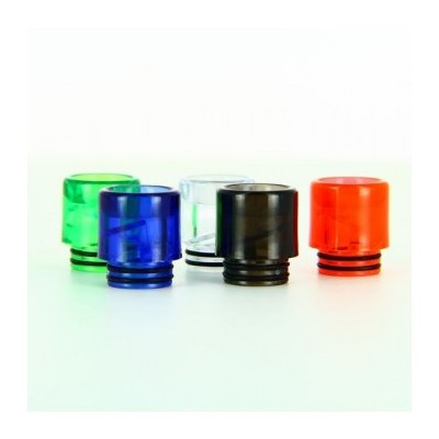 Drip Tip 810  -ROSSO-