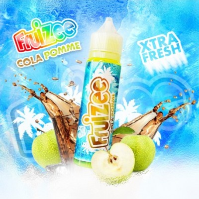 Fruizee Cola Apple -Shot 20ml-*ELIQUID FRANCE*l