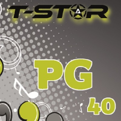 PG 40 ML  (Flacone 60 ML) *T-STAR*