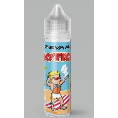 SO'FICO -Shot 20ml- *T-STAR*