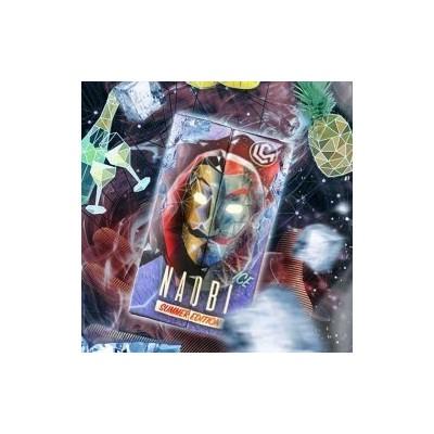Elite Edition -NAOBI ICE- 20 ml * LS PROJECT*