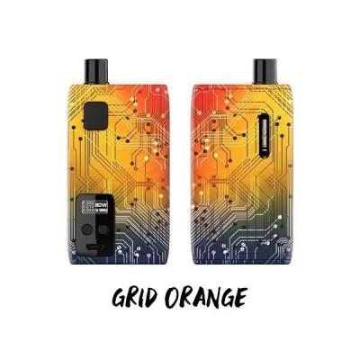 kit Vape THOR AIO 80W Grid Orange *THINK VAPE*