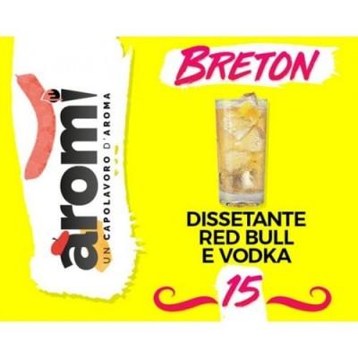 Breton N.15 10ML *AROMI'*