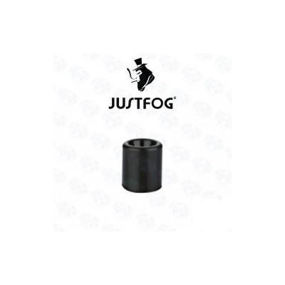 Drip Tip p16A -BLACK- *JUSTFOG*