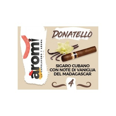 Donatello N.4 10ML *AROMI'*
