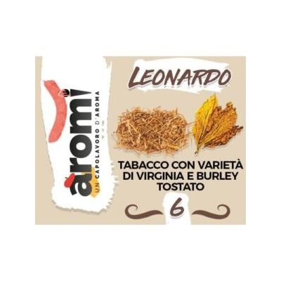 Leonardo N.6 10ML *AROMI'*