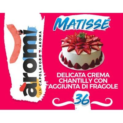 Matisse N.36 10ML *AROMI'*