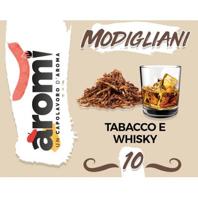 Modigliani N.10 10ML *AROMI'*