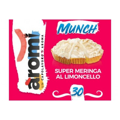 Munch N.30 10ML *AROMI'*