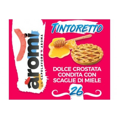 Tintoretto N.26 10ML *AROMI'*