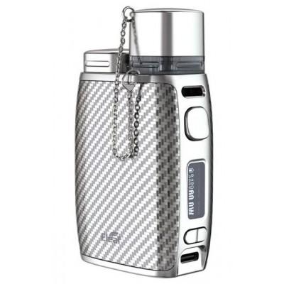 PICO COMPAQ 60W - Carbon Silver- ELEAF