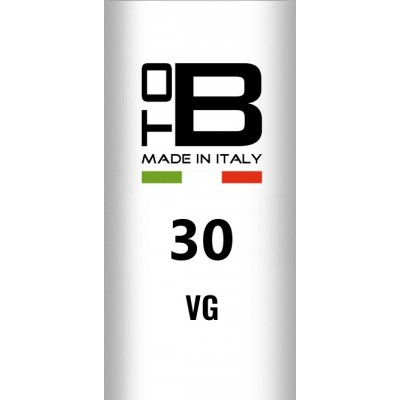 Glicerina Vegetale VG -30ml (flacone 30)*To B a.r.l.*