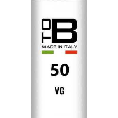 Glicerina Vegetale VG -50ml *To B a.r.l.*