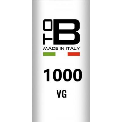 Glicerina Vegetale VG -1000ml -Bottiglia 1L *To B a.r.l. (Diplomatic)*