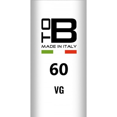 Glicerina Vegetale VG -60ml *To B a.r.l. DIPLOMATIC*