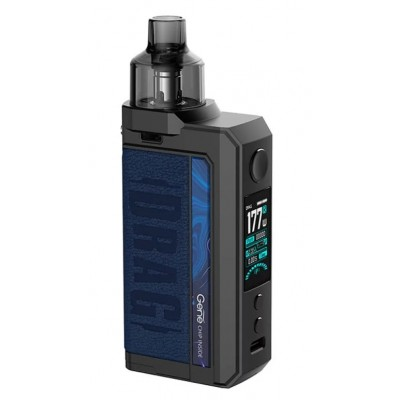 DRAG MAX STARTER KIT -GALAXY BLUE- *VOOPOO*