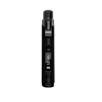 Barrel 2 STARTER KIT-MATTE BLACK- *DA ONE*