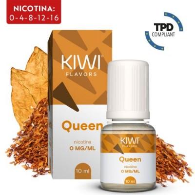 Queen 10ml 16Nic *KIWI VAPOR*