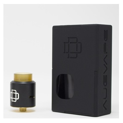 Druga 22 Squonker KIT -MATT BLACK- *AUGVAPE*