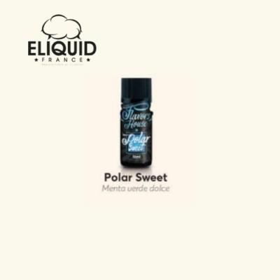 Polar Sweet 10ml -FLAVORS HOUSE- *ELIQUIDFRANCE*