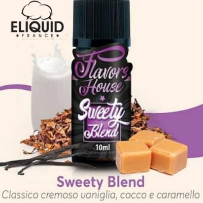 Sweety Blend 10ml -FLAVORS HOUSE- *ELIQUIDFRANCE*