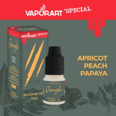 Jungle 10ML 4nic *VAPOR-ART*
