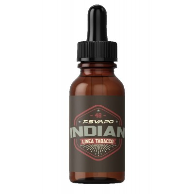 Indian Tabacco 10ML *T-STAR*