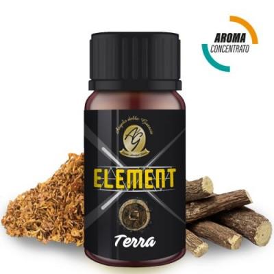 TERRA - ELEMENT - MICROFILTRATO 10ML *ADG*