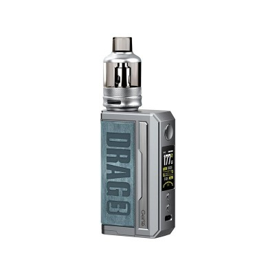 KIT DRAG 3 -PRUSSIAN BLUE- *VOOPOO*