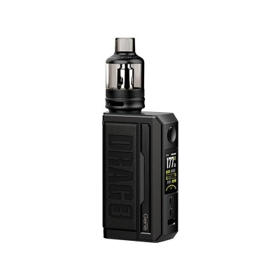 KIT DRAG 3 -SMOKEY GREY- *VOOPOO*